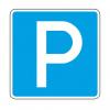 6.4 Парковка (парковочное место)