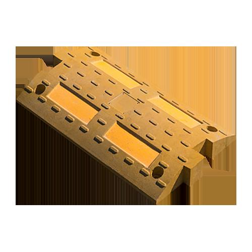 ИДН-300 желтая, композитная, средний элемент