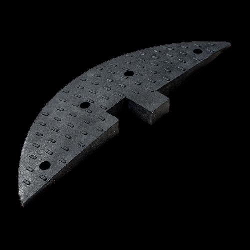 ИДН-900 композитная, концевой элемент