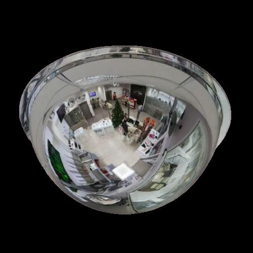 Зеркало купольное