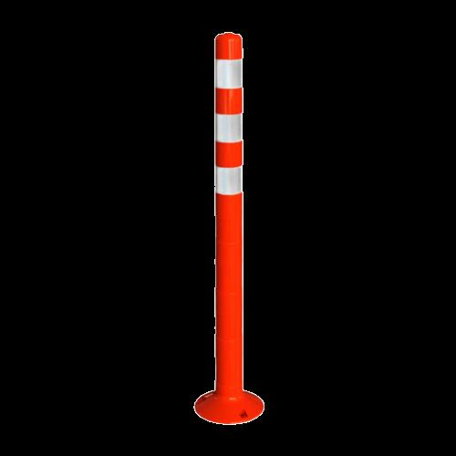 Столбик сигнальный упругий ССУ-1000