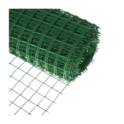 Сетка для армирования стяжки пола пластиковая