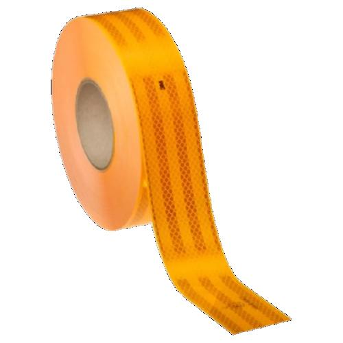 Лента световозвращающая RV-5001/5005 (желтая)