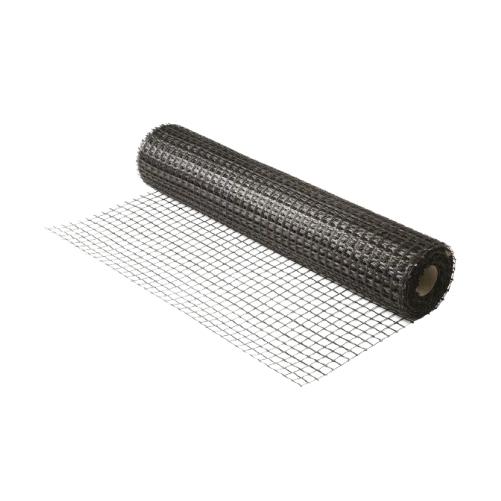 Пластиковая сетка для штукатурки стен