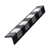 Демпфер угловой ДУ-800