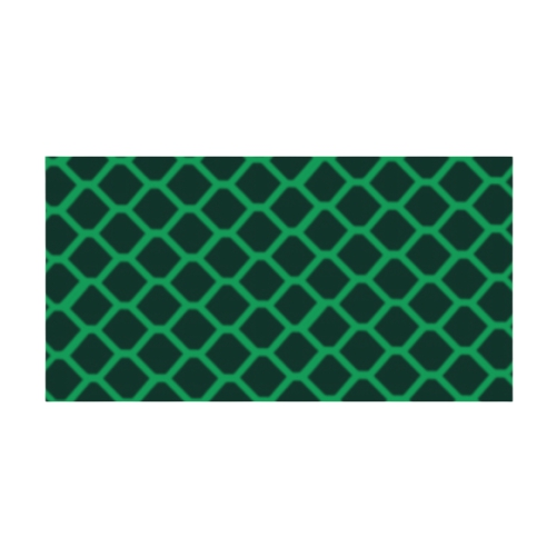 Световозвращающая пленка зеленая