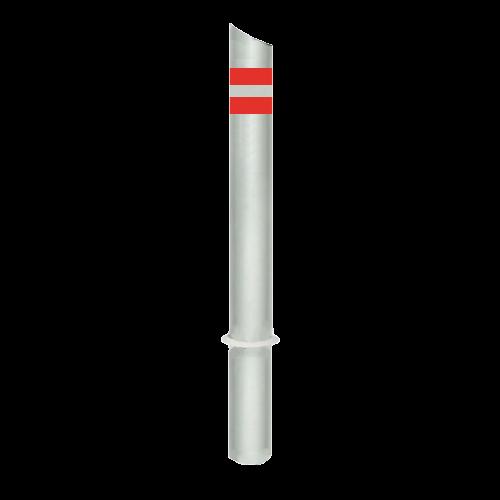 Парковочный столбик съемный ПСС-7