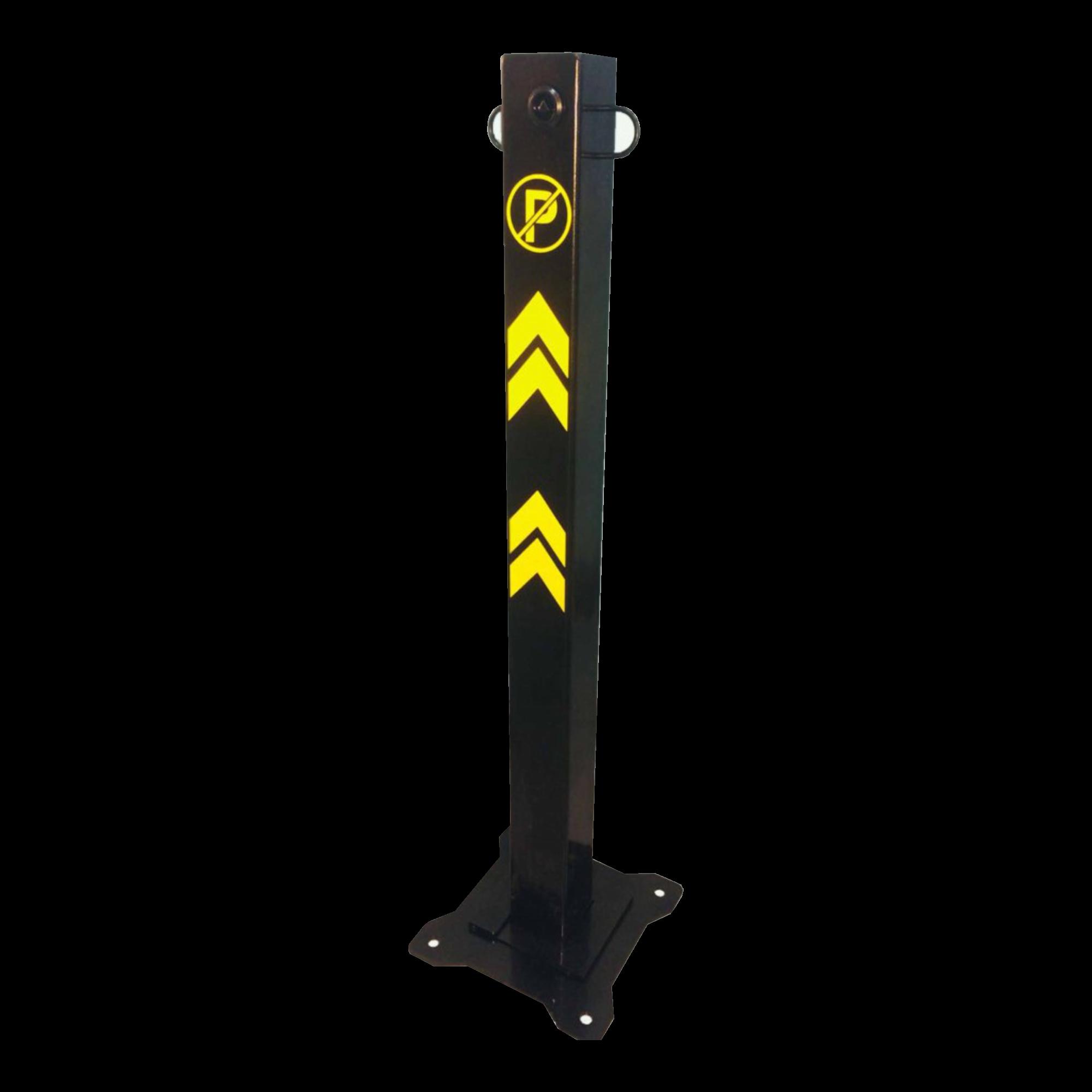 Парковочный столбик съемный ПСС-4