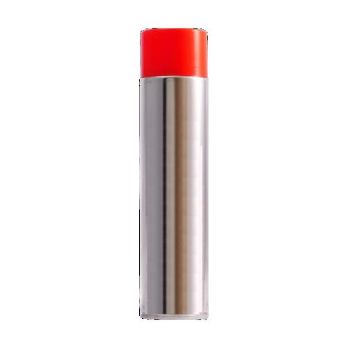 Аэрозольная краска для дорожной разметки Traffic Marker красная