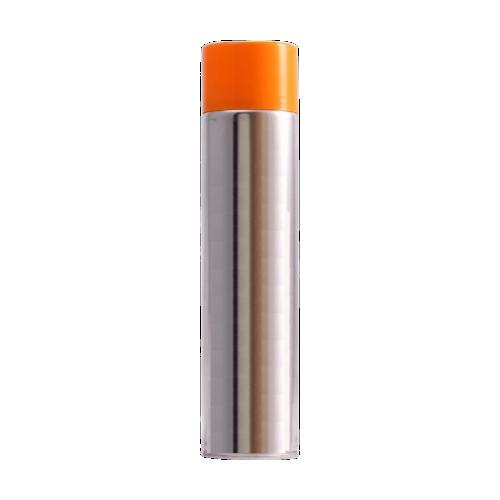 Аэрозольная краска для дорожной разметки Traffic Marker оранжевая