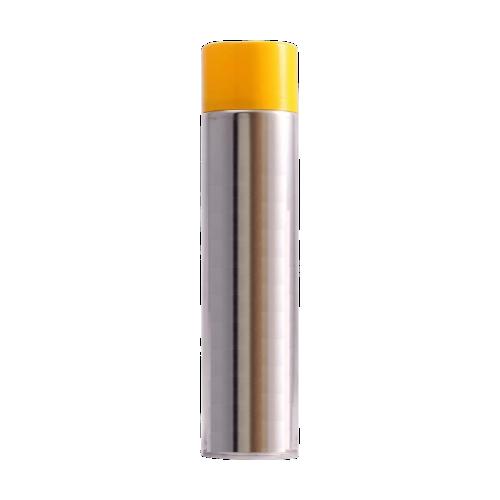 Аэрозольная краска для дорожной разметки Traffic Marker желтая