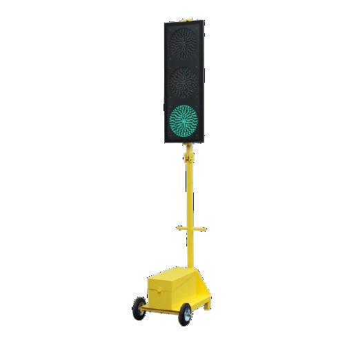 Мобильный автономный светофор Т.1.2