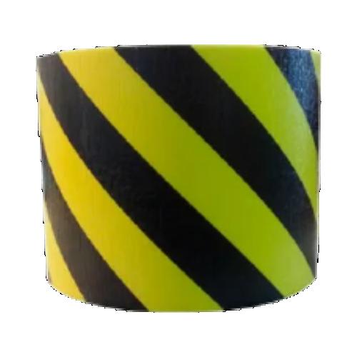 Демпфер стеновой из вспененного полиэтилена ДС-ВП-12