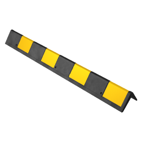 Демпфер угловой дорожный ДУ-12-Ж