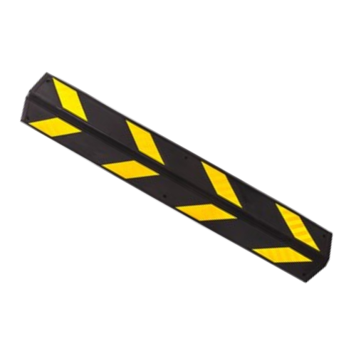 Демпфер угловой дорожный ДУ-131-Ж