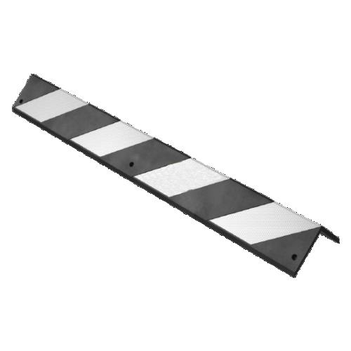 Демпфер угловой дорожный ДУ-8-Б