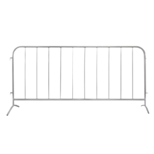 Фан-барьер БМ-1-3 [мобильное, передвижное ограждение, любой цвет по RAL]