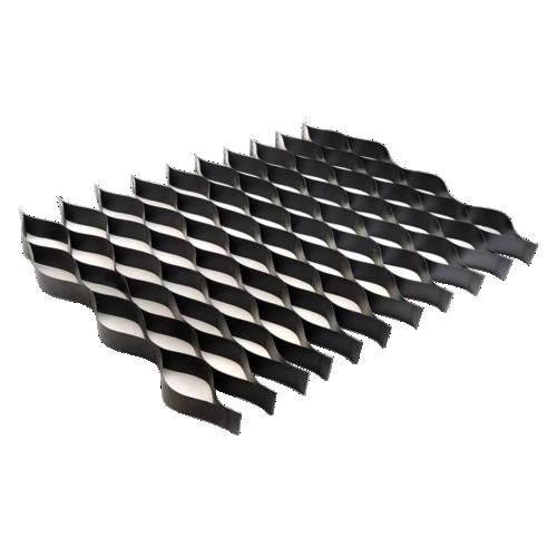 Георешетка (геомембрана) полимерная облегченная ОР-10-СО