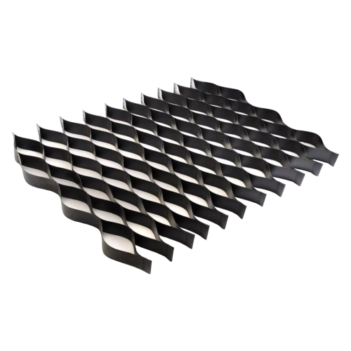Георешетка (геомембрана) полимерная облегченная ОР-7,5-СО