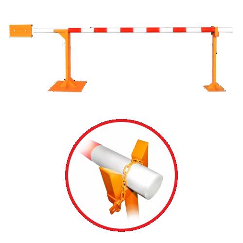 Шлагбаум механический ШМ