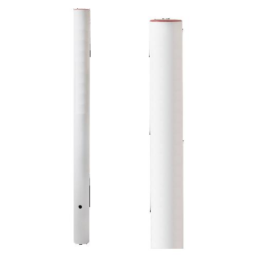 Столбик опознавательный СЗК-1.2 [для трасс прокладки кабельных линий без надписи]