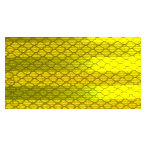 Световозвращающая дорожная пленка AVS-4100, флуоресцентная