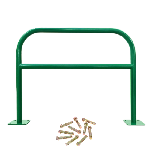 Велопарковка ВМ-2 с крепежом