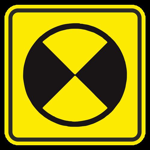 Тактильная пиктограмма СП-20